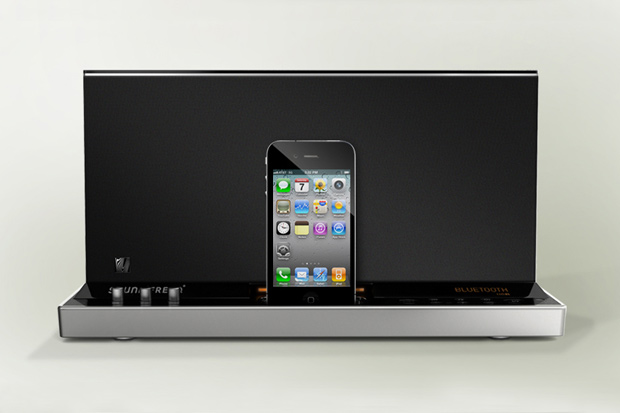 Soundfreaq SFQ-01 Sound Platform