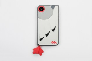 Staple Design x Case-Mate iPhone 4/4S Pigeon Textured Case