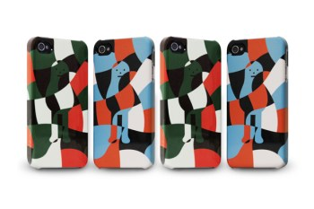 Sticky Monster Lab x Incase iPhone 4/4S Snap Case