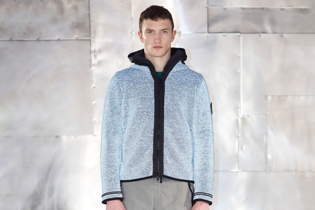 Stone Island 2012 Fall/Winter 30th Anniversary Collection Preview