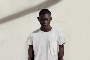 Stone Island Shadow Project 2012 Spring/Summer Collection Lookbook