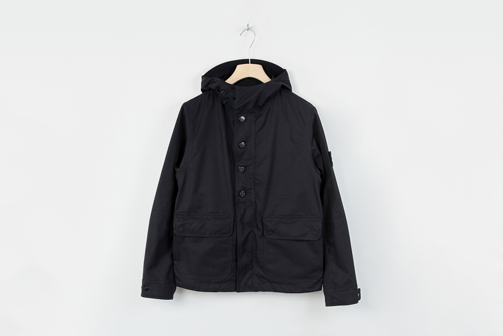 Stone Island Ventile Ghost Jacket