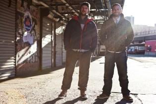Streetsnaps: Brothers