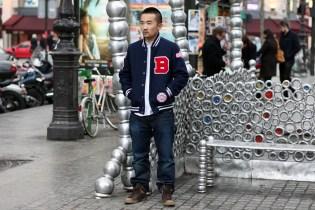 Streetsnaps: Rocky Xu