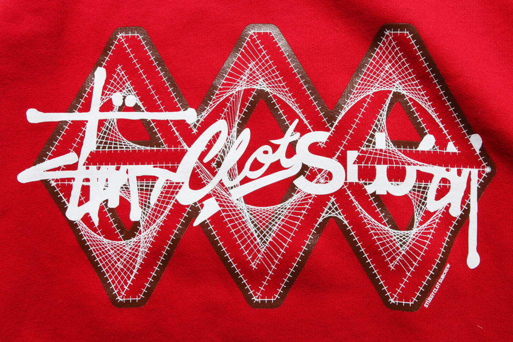 Stussy x CLOT x Subcrew 2012 Capsule Collection Further Look