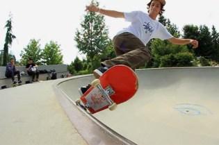 Stussy Vancouver Skate Video