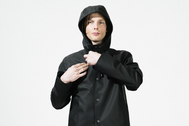 Stutterheim 2012 Spring/Summer Lookbook
