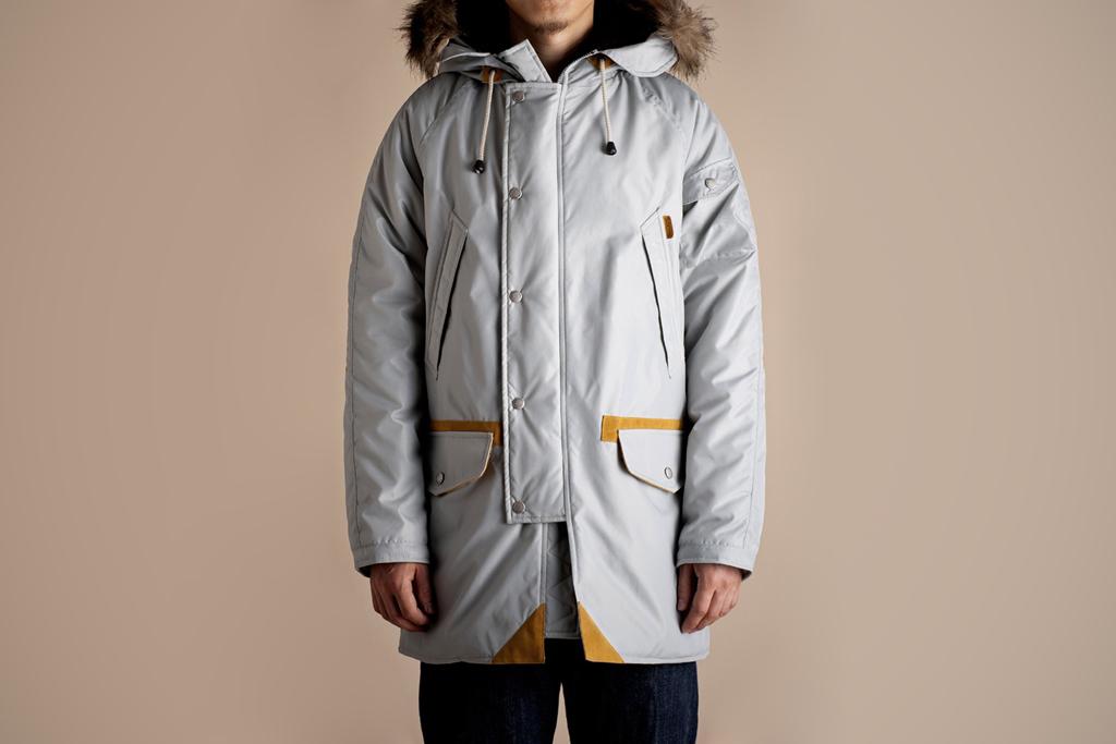 Subcrew 2011 Winter N38 Jacket