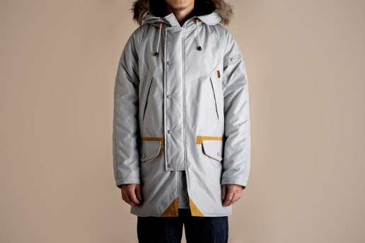 Subcrew 2011 Winter N38 Jacket