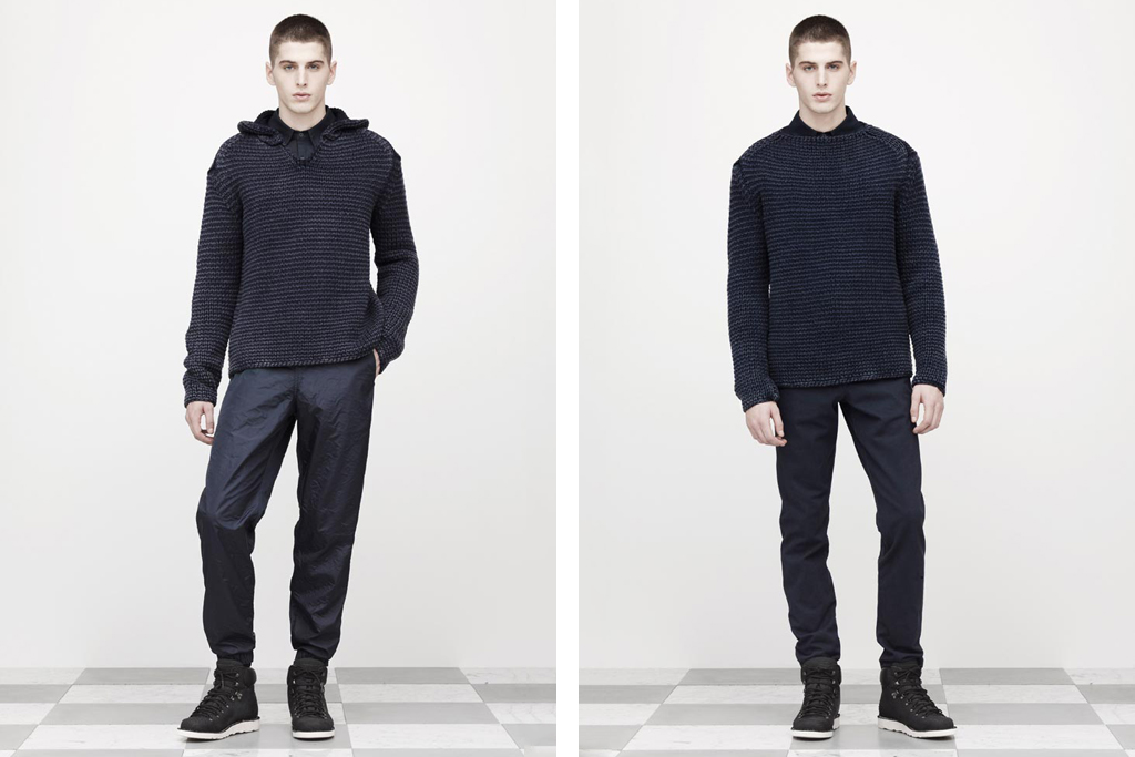 t by alexander wang 2012 fallwinter collection