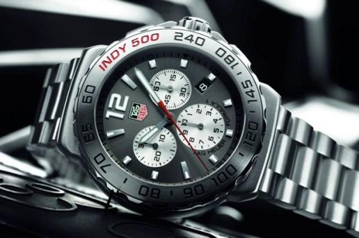 TAG Heuer 2012 Formula 1 Series