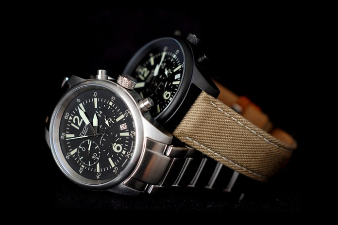 Techne SparrowHawk II Watches