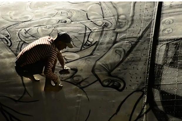 "The Boneyard Project ""Return Trip"" Video"