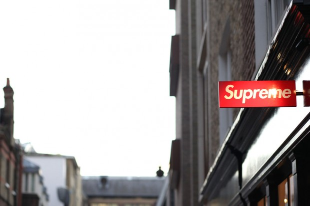 the business of fashion inside supreme anatomy of a global streetwear cult part 1
