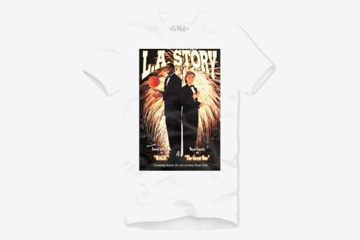 The Costacos Bros. x No Mas T-Shirt Collection