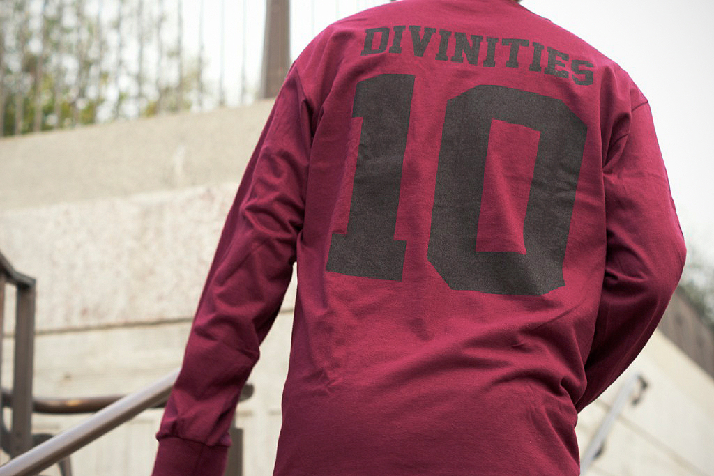the divinities new years release