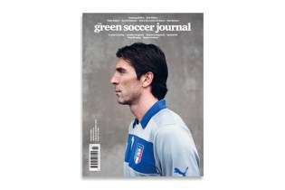 The Green Soccer Journal Issue 3