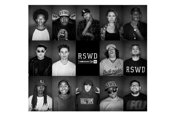 The Hundreds & New Era: RSWD Pop-Up Shop