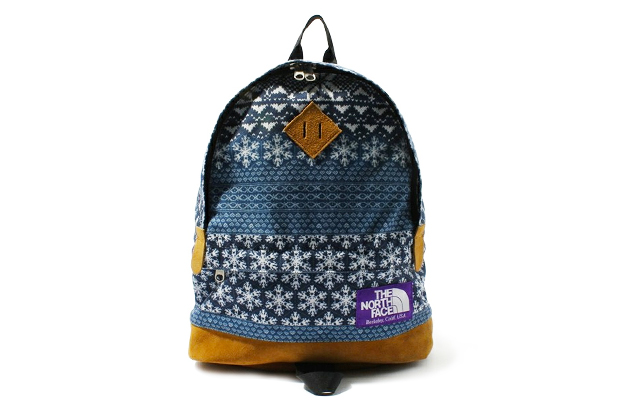 THE NORTH FACE PURPLE LABEL 2012 Spring Daypack