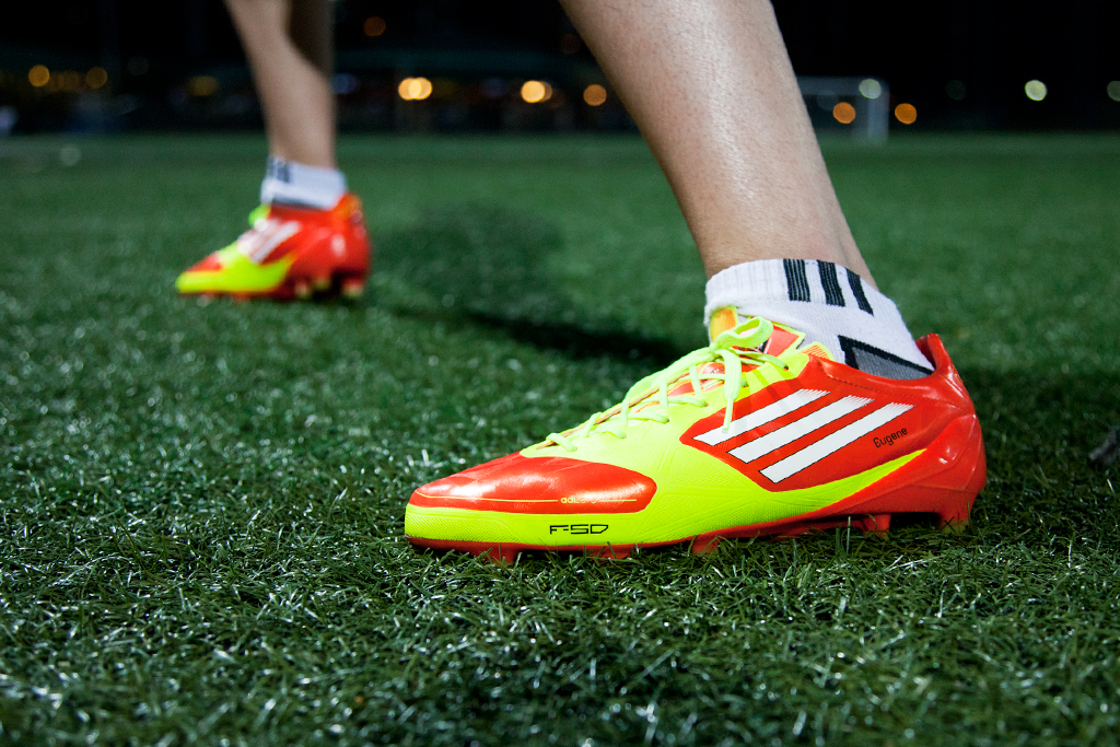 The HYPEBEAST Review: adidas adiZero f50 miCoach