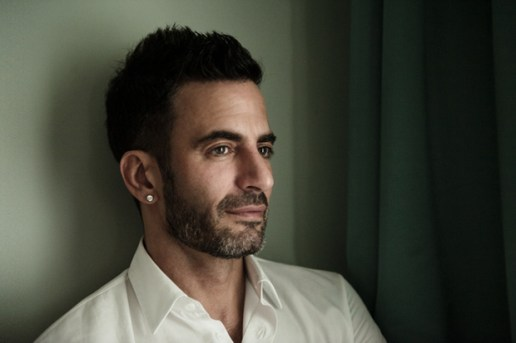 The Talks: Marc Jacobs