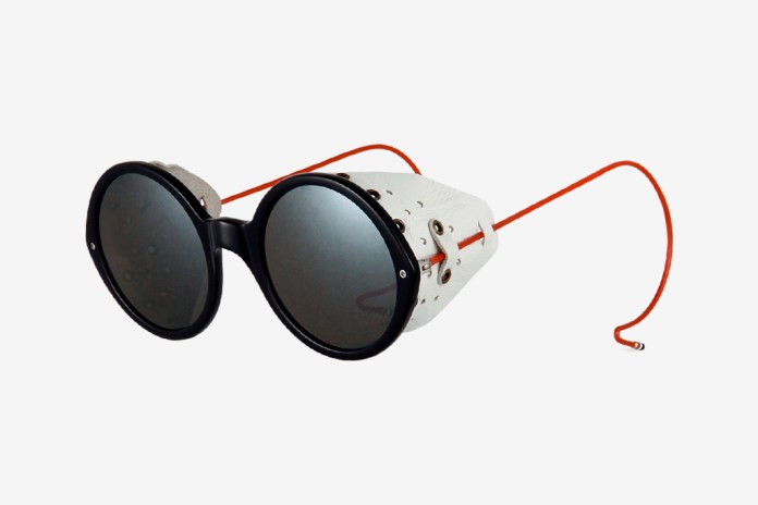 Thom Browne License Deal with Dita 2012 Spring/Summer Eyewear