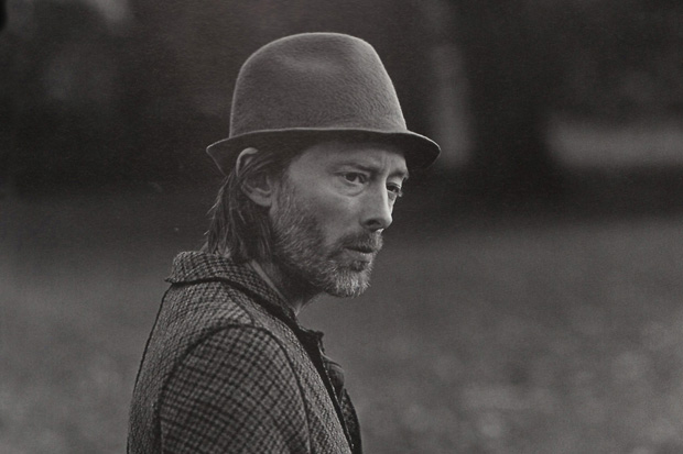 "Thom Yorke – ""Stuck Together"" & ""Twist"""