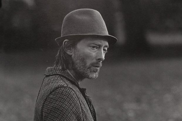 "Thom Yorke – ""Stuck Together"" & ""Twist"""
