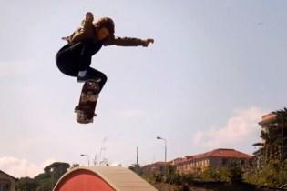 Thrasher Magazine: Converse Skate Team