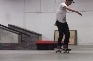 Thrasher: King of the Road Episode 12 featuring Vans