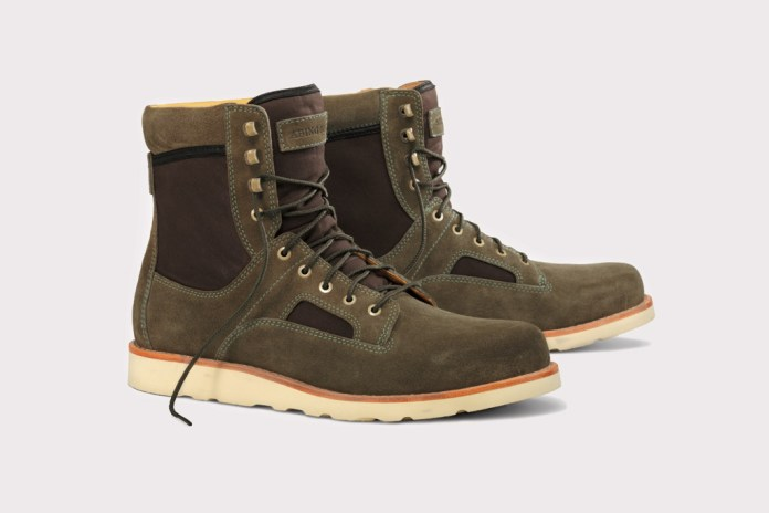 Timberland Abington 2012 Fall/Winter Collection