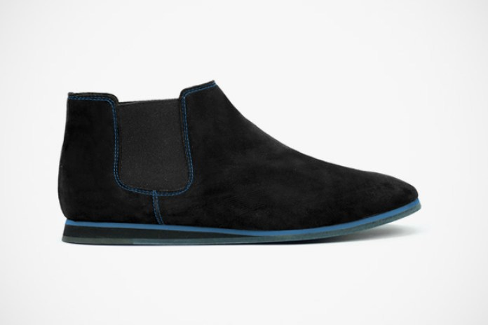Tod's x Jefferson Hack x colette 2012 Capsule Collection