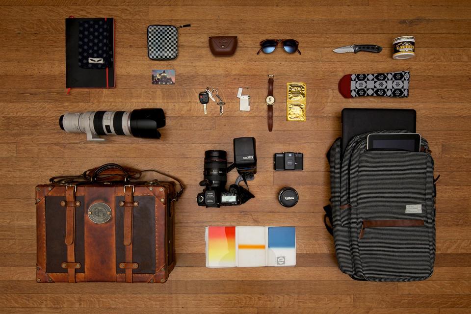 Essentials: Quang Le