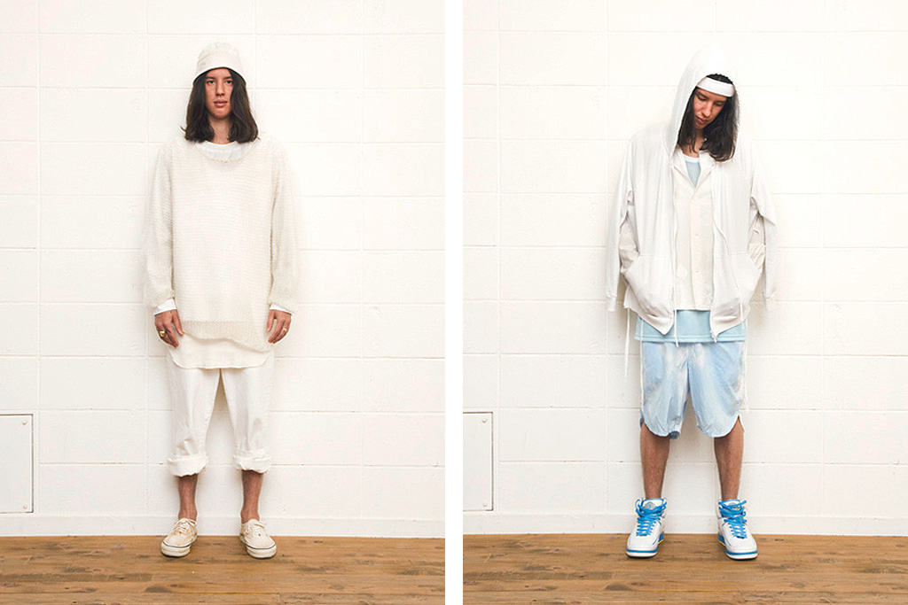 UNUSED 2012 Spring/Summer Collection
