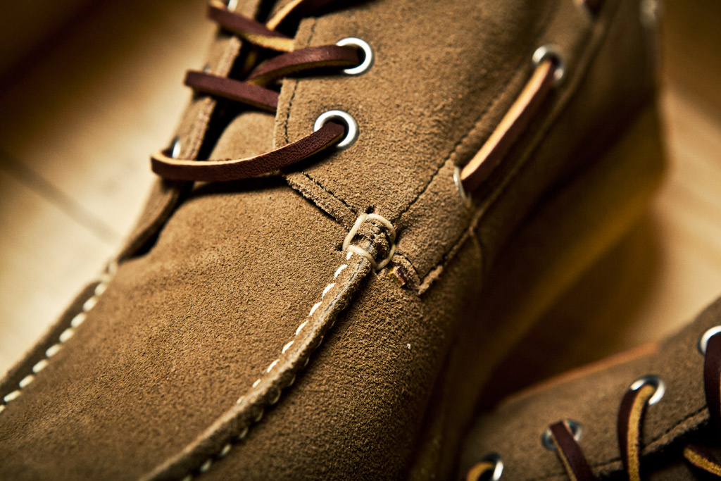 ursus bape 2012 springsummer chukka boot