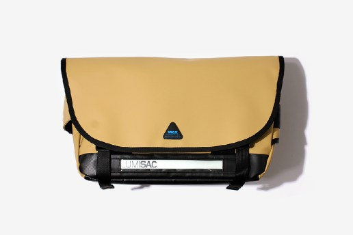 VAGX Lumisac Bag Series