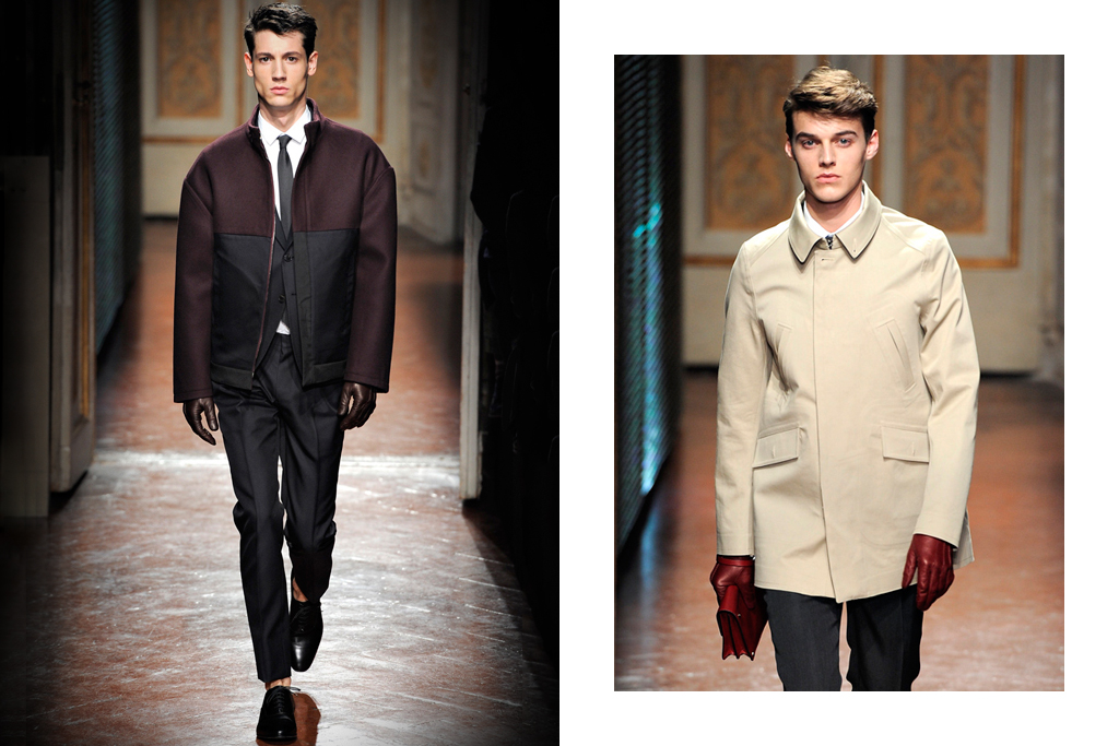 Valentino 2012 Fall Collection
