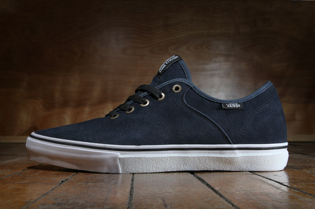 Vans 2012 Spring/Summer Stage 4 Collection