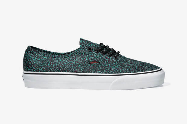 "Vans Authentic ""Speckle"" Pack"