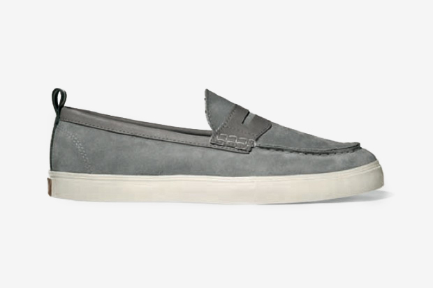 Vans California 2012 Spring/Summer Penny Loafer CA