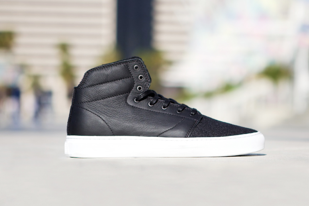 Vans OTW 2012 Fall/Winter Preview