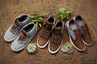 Vans OTW 2012 Spring Native American Pack