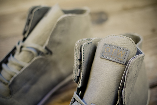 Vans OTW 2012 Spring Stovepipe Collection