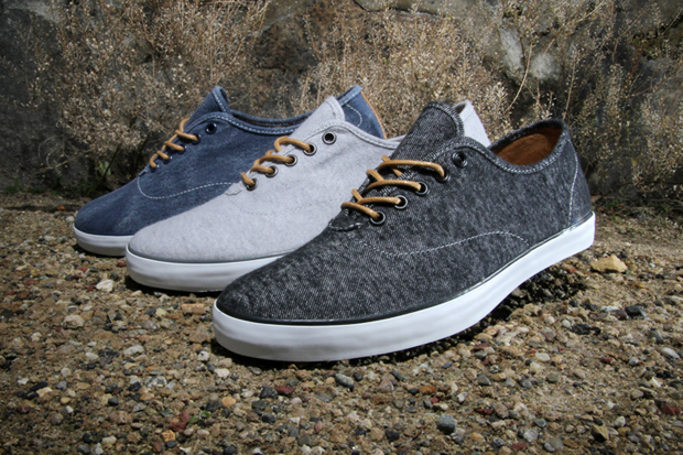 vans otw woessner denim pack