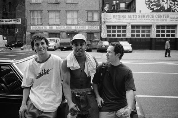 vans presents under the radar heel bruise x stussy photo exhibit