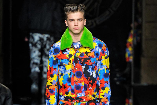 Versace 2012 Fall/Winter Collection