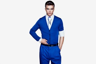 Versace for H&M 2012 Cruise Collection Lookbook