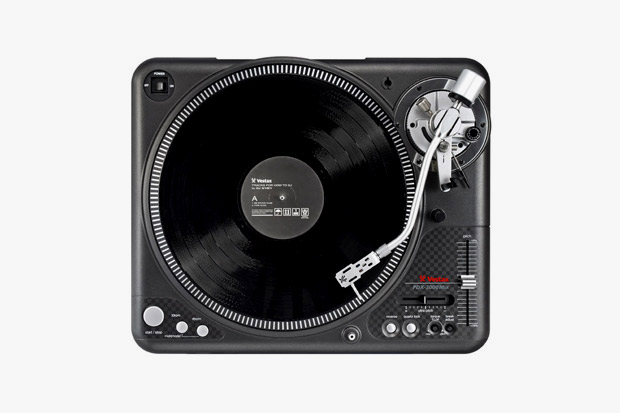 Vestax PDX-3000Mix