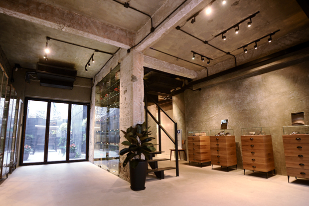 Visual Culture Optical Causeway Bay Store Opening