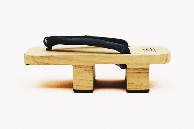 """visvim 2012 Spring/Summer """"Japanism"""" Collection"""